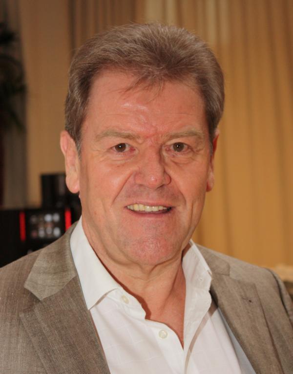 Rainer Nuss, Hygiene-Experte für die Schwerpunkte Hygieneschulung, Hygieneampel und HACCP