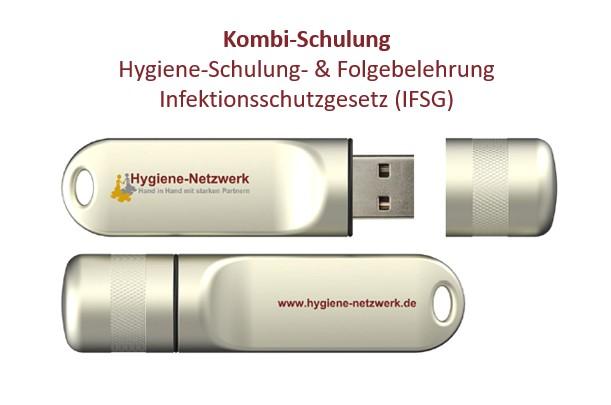 Hygieneschulung: Kombischulung Hygiene & Infektionsschutzgesetz