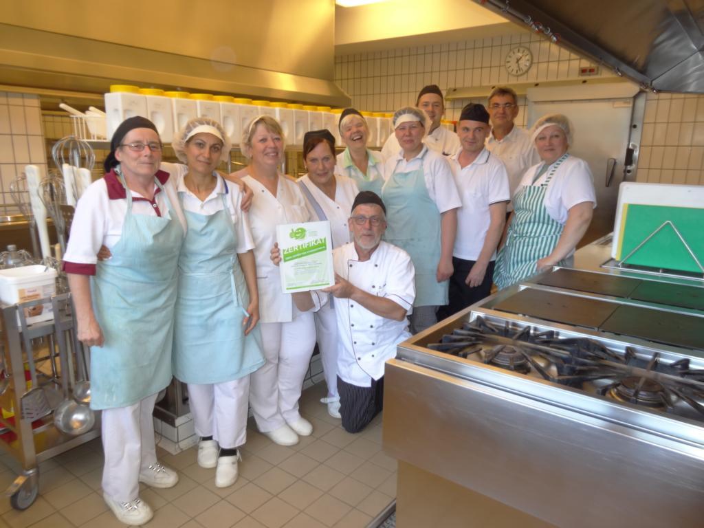 Hygienisch vorbildlich: Stadtwerke Heidelberg erhalten die Hygiene ...