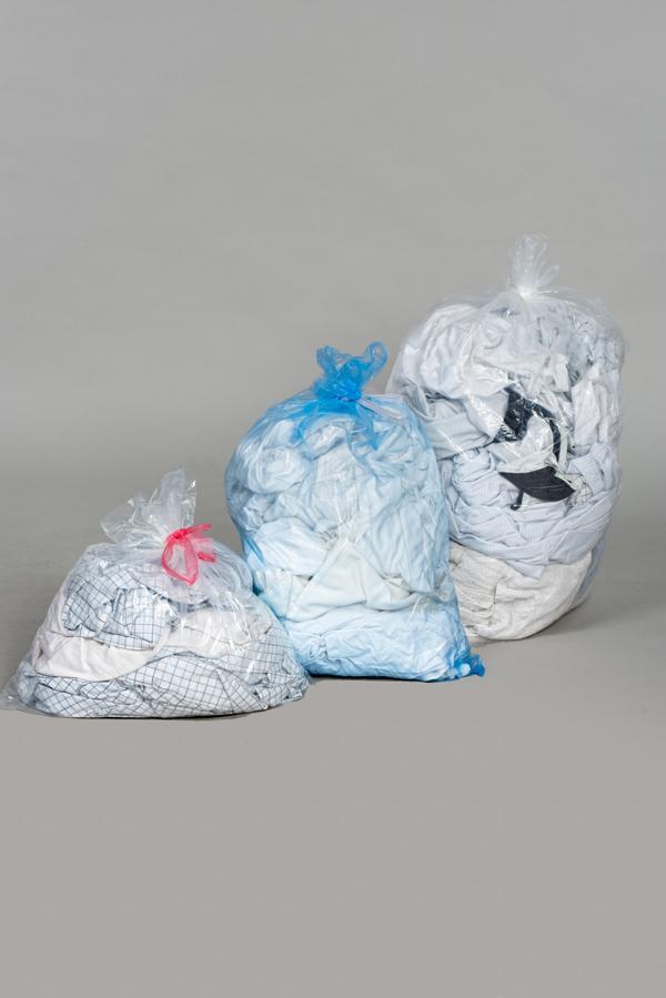 Einsatz von wasserlöslichen Wäschebeuteln als wichtiger Beitrag zur ...