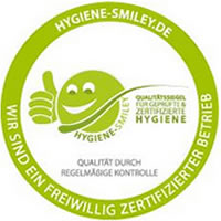 Hygiene-Zertifizierung
