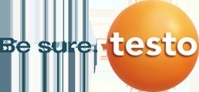 Testo-Messgeräte und Datenlogger