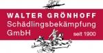 Grönhoff Schädlingsbekämpfung