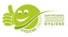 Hygiene-Smiley Hygiene- und Qualitätszertifizierung