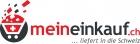 MeinEinkauf.ch - clever einkaufen